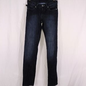 Rock and Republic Berlin Embossed Jeans size 0
